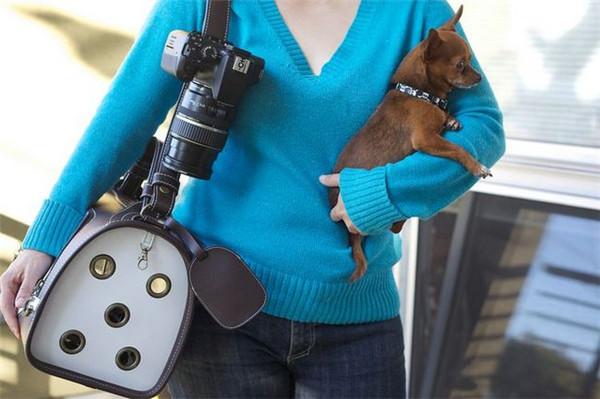 超方便的相机无绳夹(六)