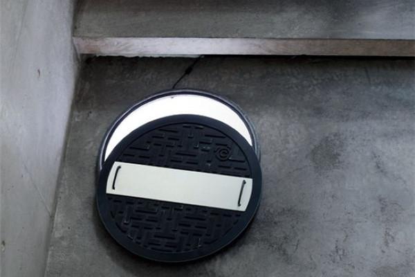 有趣且安全的井盖灯(四)