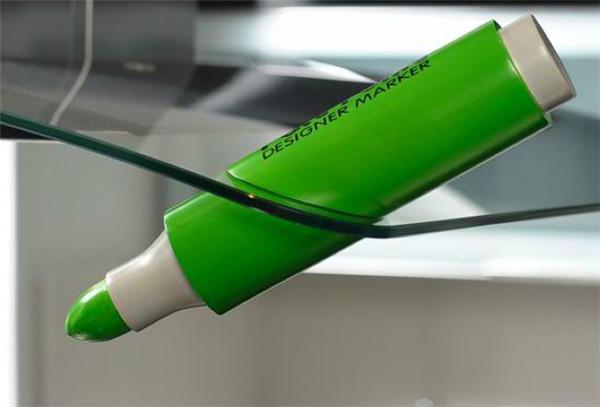 创意魔力磁铁装饰笔(二)