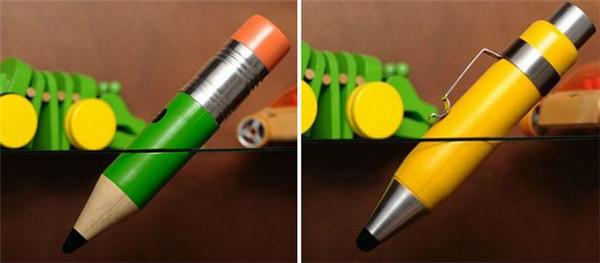 创意魔力磁铁装饰笔(三)