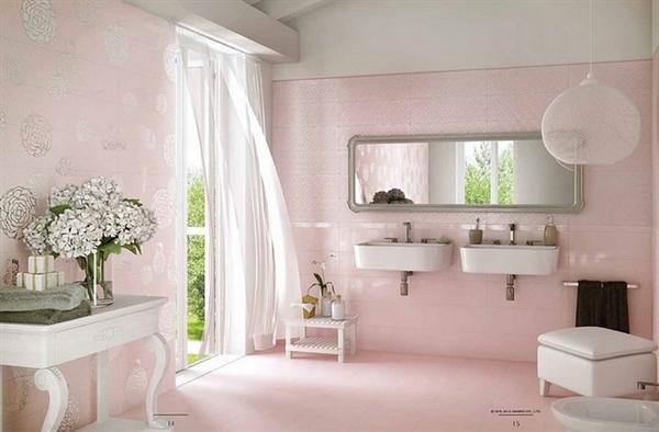 Hello Kitty迷人的创意瓷砖(四)