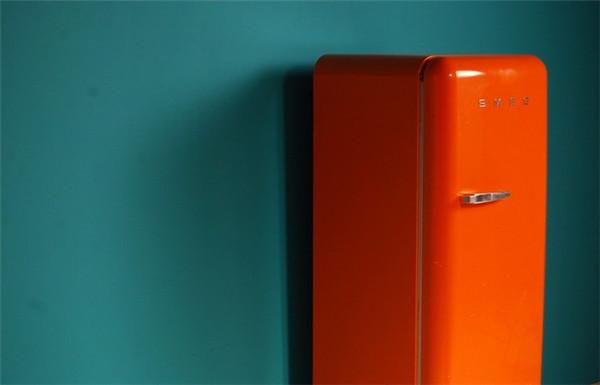 经典复古主题冰箱(四)