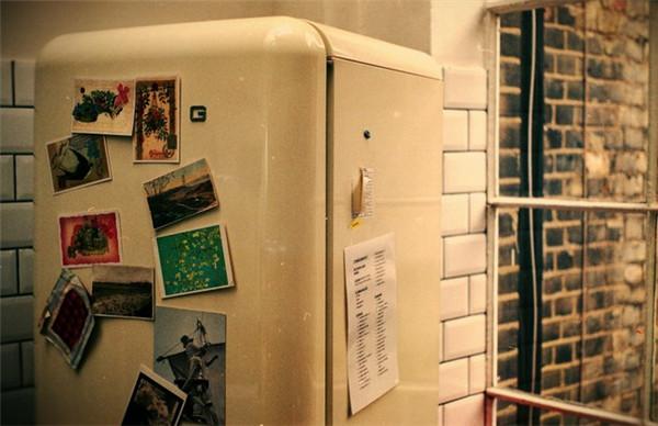 经典复古主题冰箱(六)