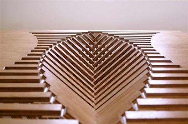 创意折叠桌
