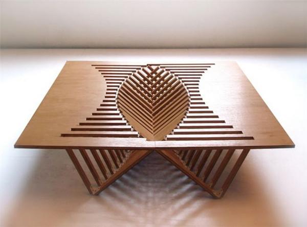 创意折叠桌(二)
