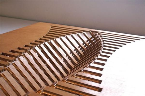 创意折叠桌(三)