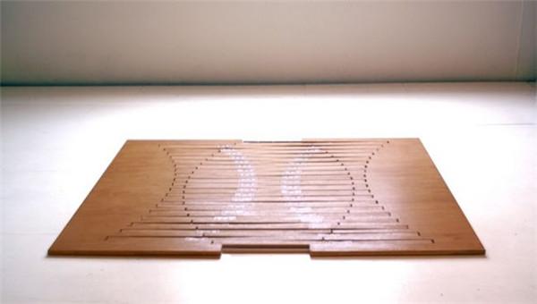 创意折叠桌(四)
