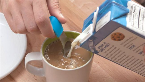 轻便新奇的茶匙(二)