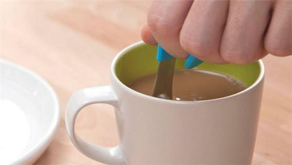 轻便新奇的茶匙(三)