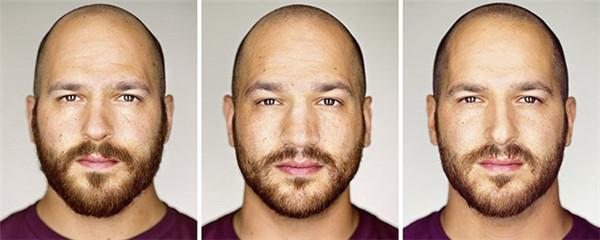 有趣的双胞胎肖像照(七)