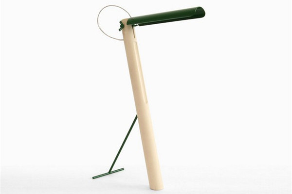 极简风格木质折叠灯(二)