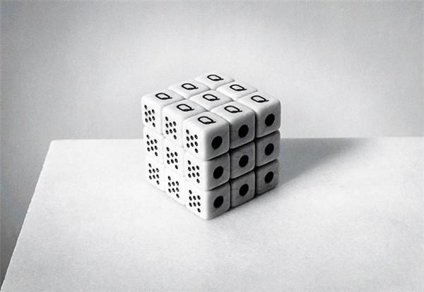 超现实主义黑白摄影(三)