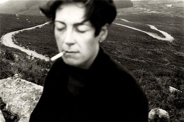 超现实主义黑白摄影(九)