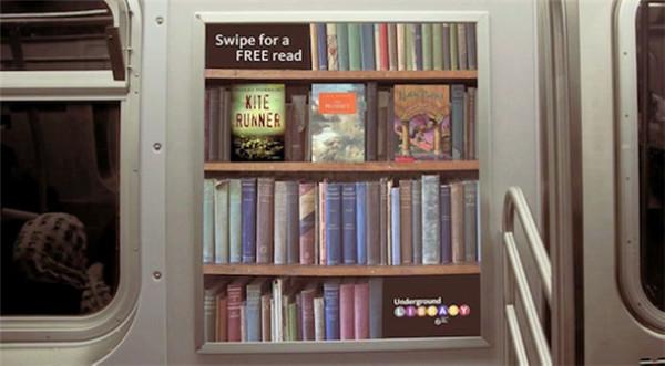 纽约智能公共图书馆系统(二)