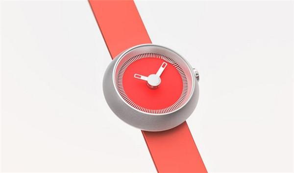 提醒你惜时的引力手表