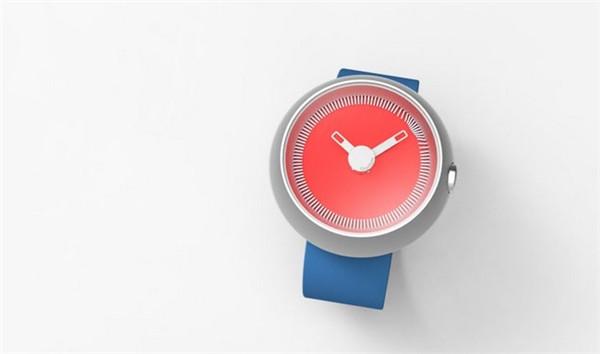 提醒你惜时的引力手表(三)