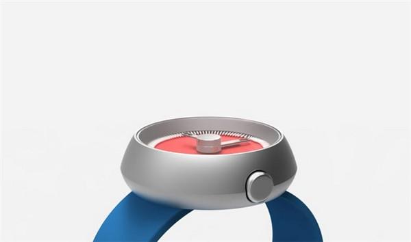 提醒你惜时的引力手表(四)