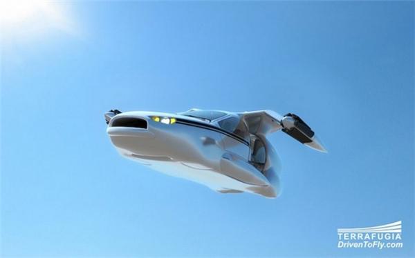 未来的交通工具(四)