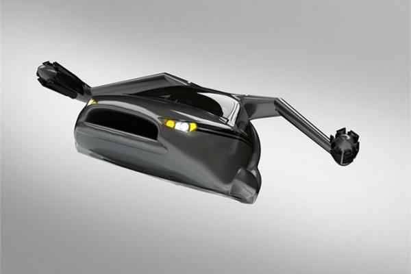 未来的交通工具(七)