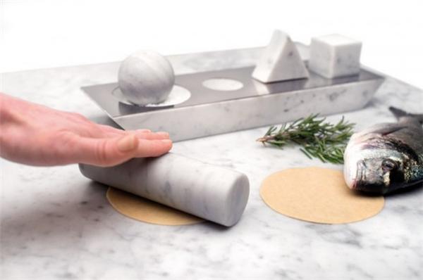 稀奇的大理石厨具(四)