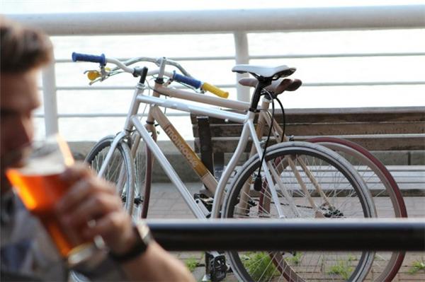 藏起来的自行车锁(二)