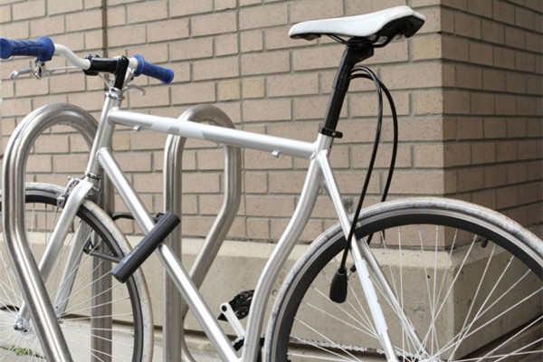 藏起来的自行车锁(三)