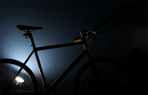 藏起来的自行车锁(六)