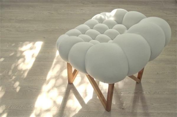 很有风格的雪瑞浆果椅(二)