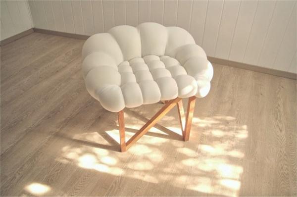 很有风格的雪瑞浆果椅(四)