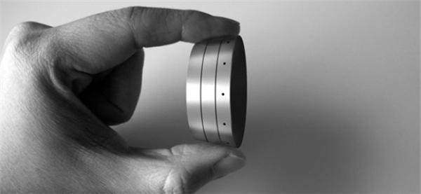 概念激光投影挂钟(四)