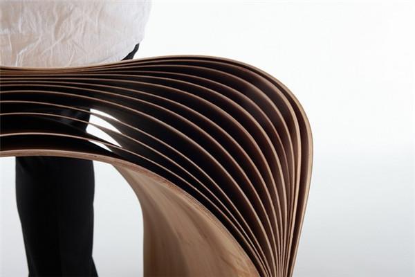 杭州竹片椅(三)