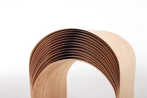 杭州竹片椅(四)