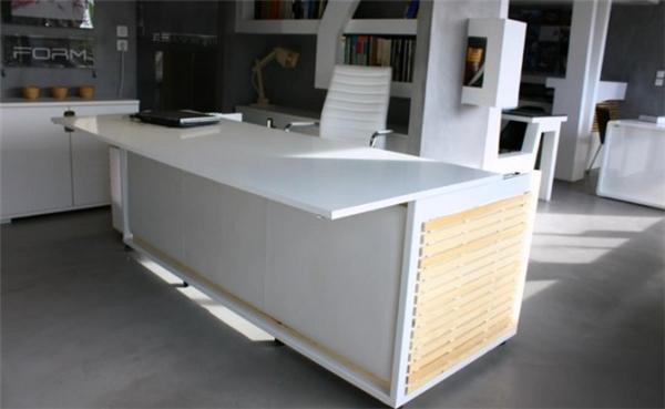 提供午睡的办公桌(二)