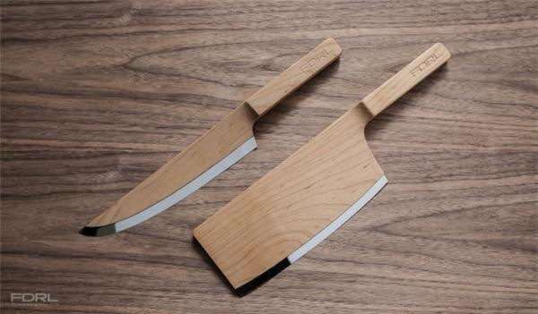 温暖的刀具(三)