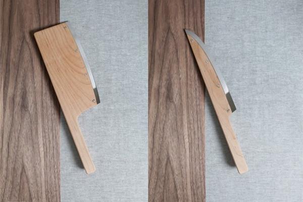 温暖的刀具(四)