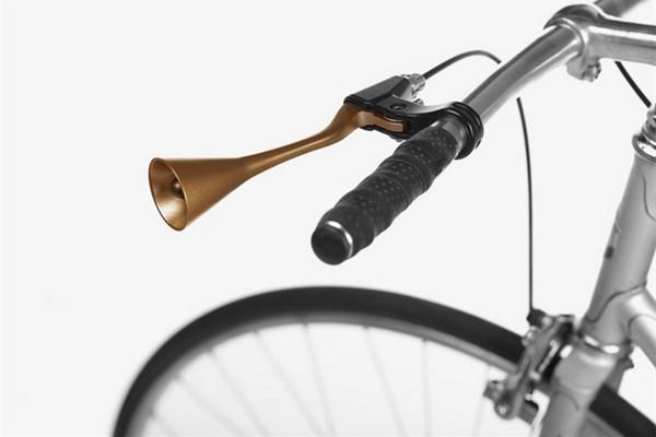 有趣且实用的单车配件组合