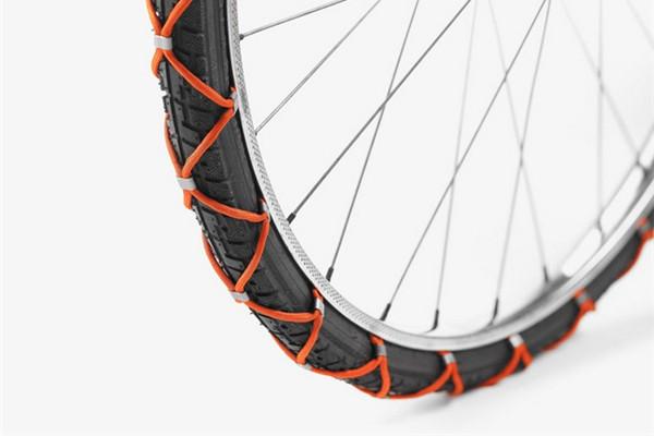 有趣且实用的单车配件组合(三)
