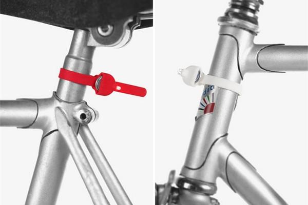 有趣且实用的单车配件组合(五)
