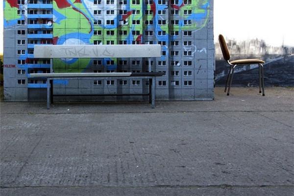 街头的小艺术建筑(八)