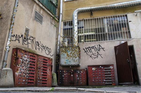 街头的小艺术建筑(十三)