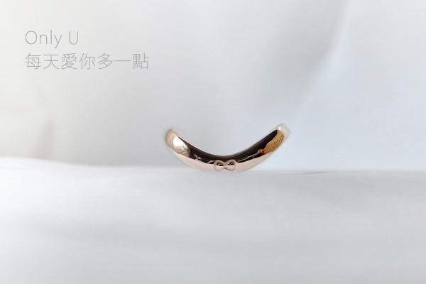Love U for infinity 恋人戒指(二)
