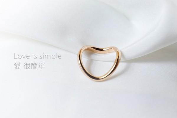 Love U for infinity 恋人戒指(三)