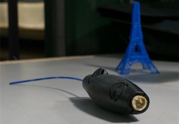 3D打印笔(二)