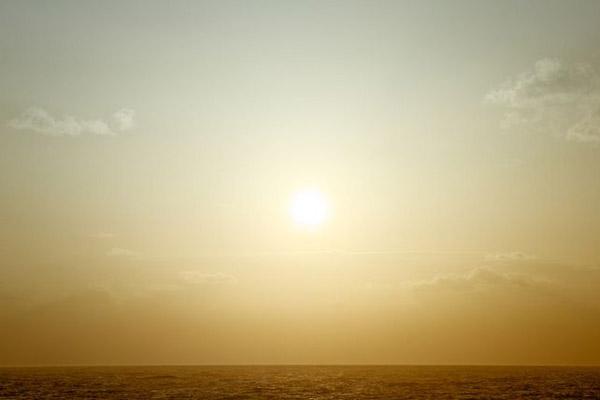 镜头下多姿多彩的天空(六)