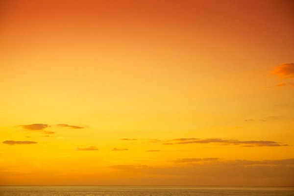 镜头下多姿多彩的天空(八)