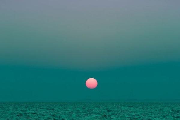 镜头下多姿多彩的天空(十)