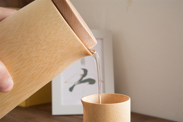 朴素鸟嘴茶具(五)