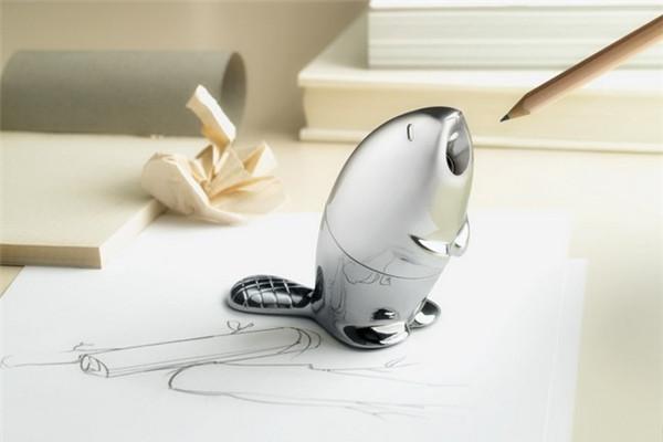 海狸卷笔刀
