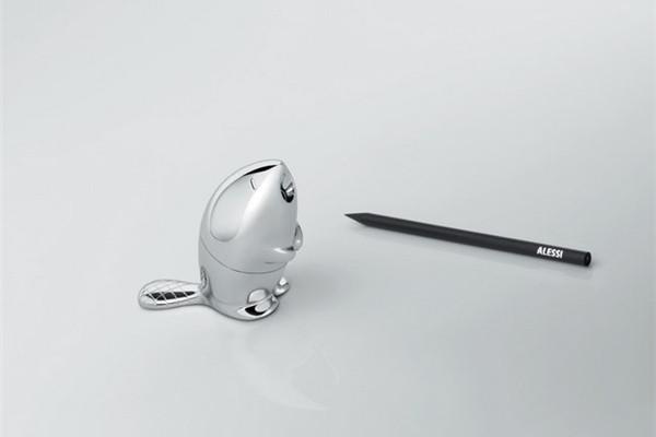 海狸卷笔刀(三)