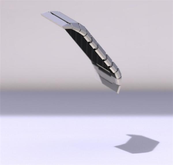 肌肉男概念手机(三)